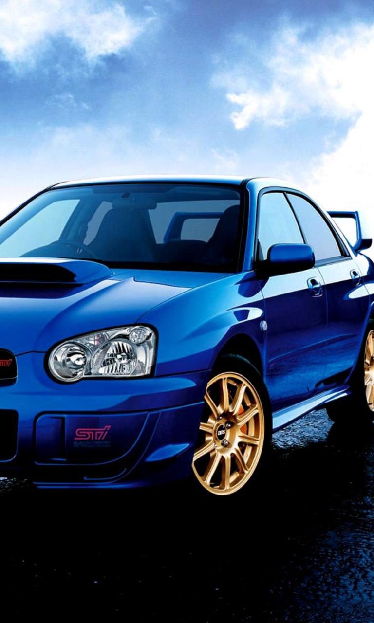 Автосервис Subaru