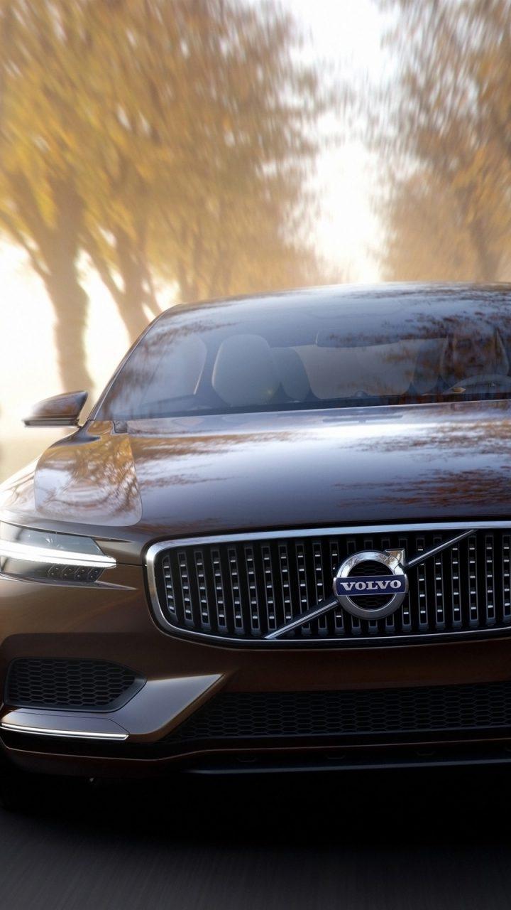 Автосервис Volvo